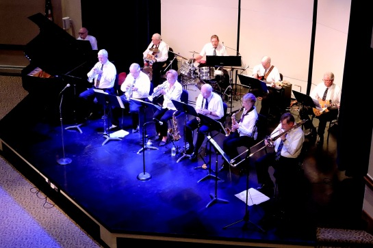 Middleton Jazz at Oakwood Village