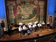 Middleton Jazz at the Stoughton Opera House
