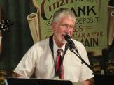Les Hoffman sings